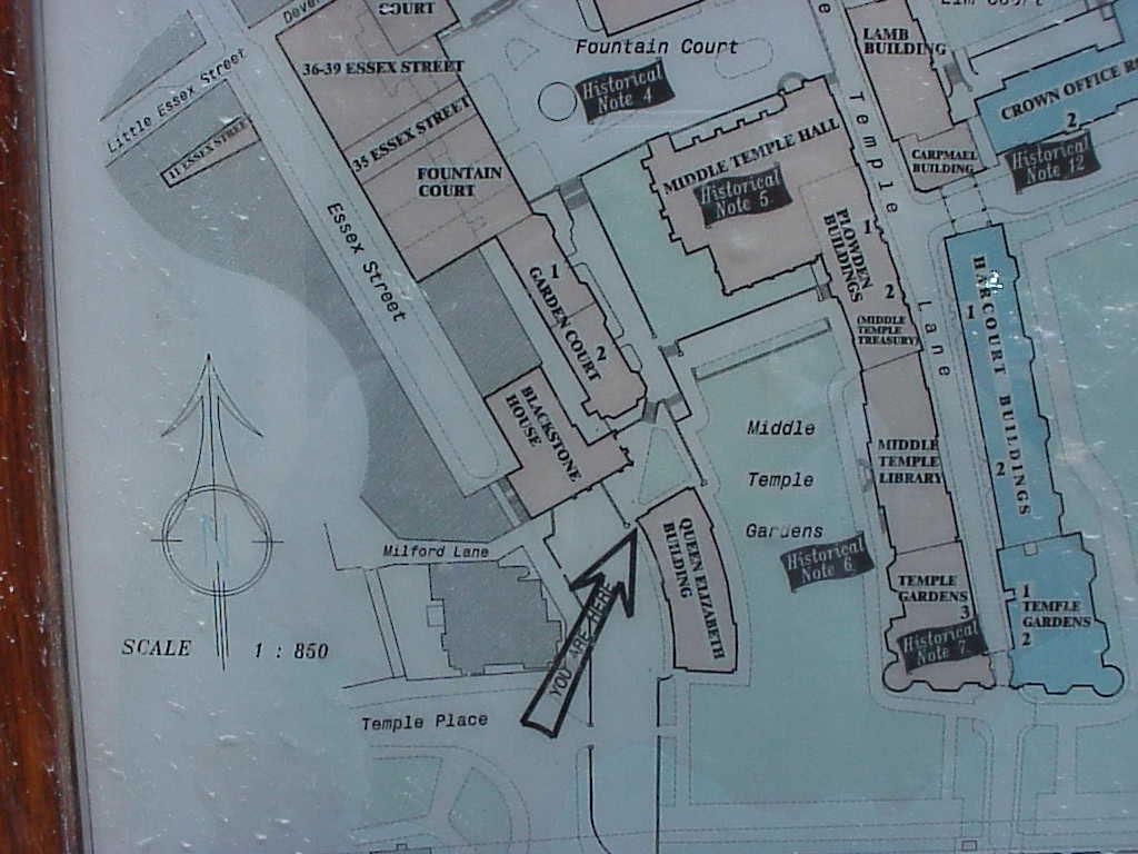 Map Of England 850.London England London2b 610 187 300l Jpg